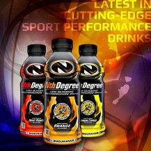 Sports Drink Cutting Edge Performance